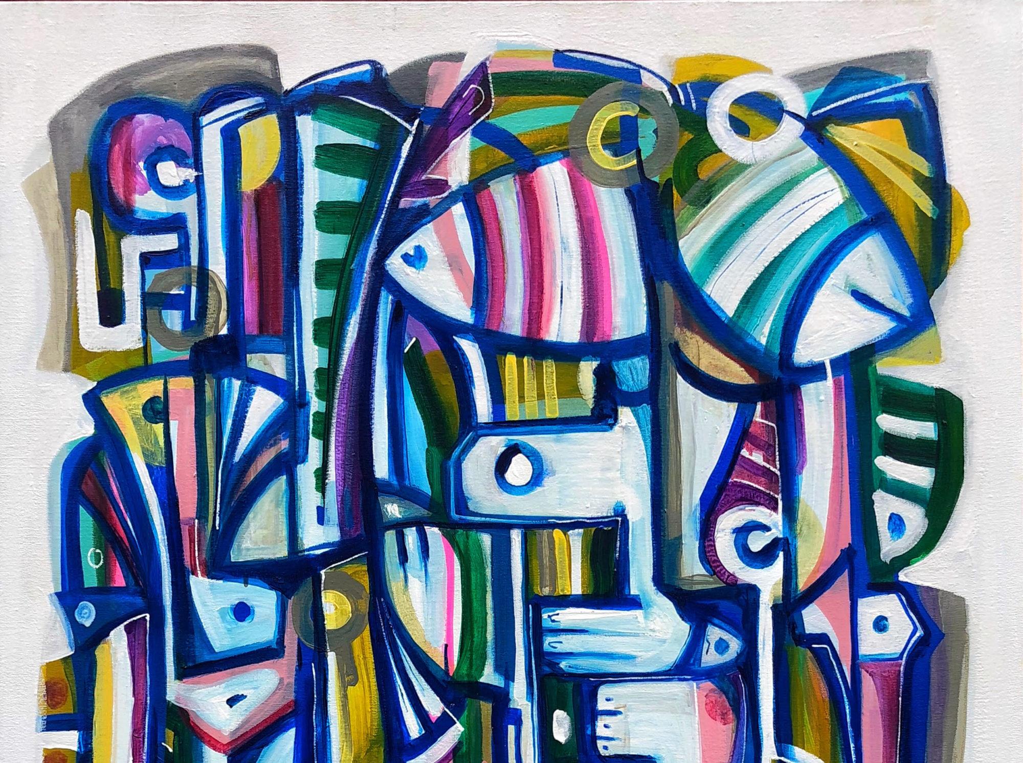 Galerie Sophie Le Filleul